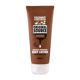 Original Source Body Lotion 200ml #Coconut&Shea Butter