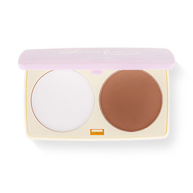 Ashley Double Color Bronzing Powder #01