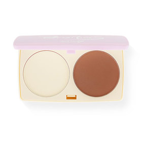 Ashley Double Color Bronzing Powder #02