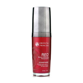 Oriental Princess Red Natural Whitening Phenomenon Eye Moisturiser 15ml