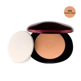 Oriental Princess Beneficial Phenomenal Perfect Coverage Foundation Powder SPF25 13g #05 Perfect Peach