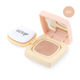 Ashley Air Cushion Liquid Foundation #25