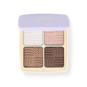 Ashley Four Color Eyeshadow #03