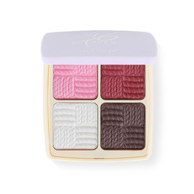 Ashley Four Color Eyeshadow #06