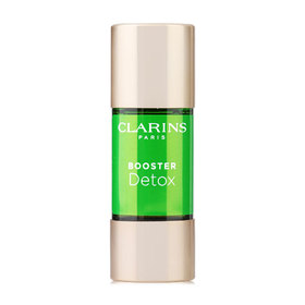 Clarins Booster Detox Detoxifies,refreshes complexion Green Coffee 15ml