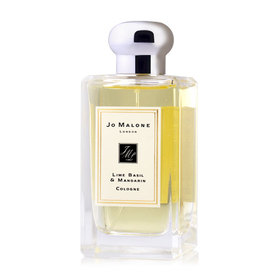 Jo Malone Lime Basil & Mandarin Cologne 100ml (No box)