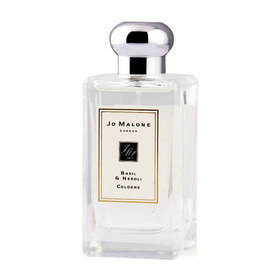 Jo Malone Basil & Neroli Cologne 100ml (No box)
