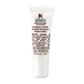 Kiehl's Breakout Control Blemish Treatment Facial Lotion 5ml
