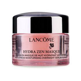 Lancome Hydra Zen Masque Anti-Stress Moisturising Overnight Serum-In-Mask 15ml