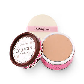 Little Baby Collagen Powder 13g #00 Nude Beige