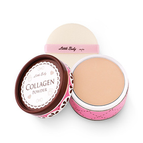 Little Baby Collagen Powder 13g #01 Natural Beige