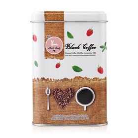 Little Baby Black Coffee Plus L-Carnitine 500mg  (15gx10 Sachets)