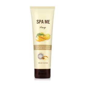 O-Spa Spa Me Hand Cream 100ml #Mango