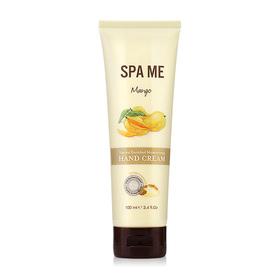 O-Spa Spa Me Hand Cream 100ml #Mango