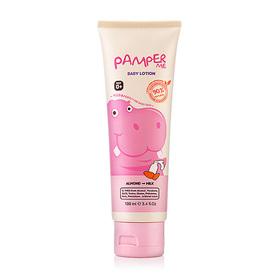 O-Spa Pamper Me Lotion 100ml #Almond milk
