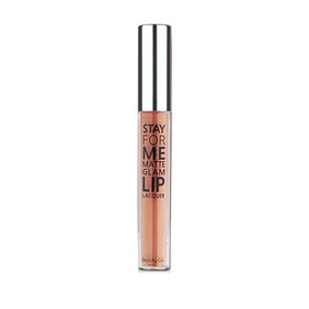 Beauty Co Seoul Stay For Me Matte Glam Lip Lacquer #Star Dust
