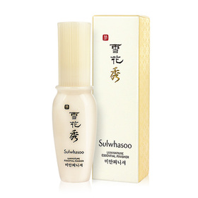Sulwhasoo Luminature Essential Finisher 8ml