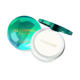 Cathy Doll Oil Control Film Pact 12g