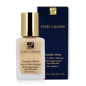 Estee Lauder Double Wear Stay-in-Place Makeup SPF10/PA++ #1W1Bone 30ml