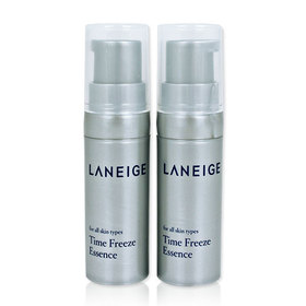 แพ็คคู่ Laneige Time Freeze Essence (5mlx2)