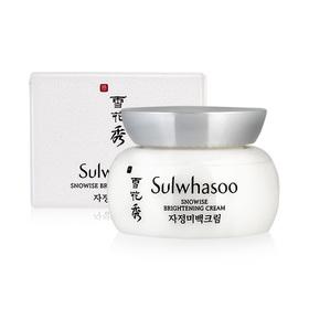 Sulwhasoo Snowise Brightening Cream 5ml