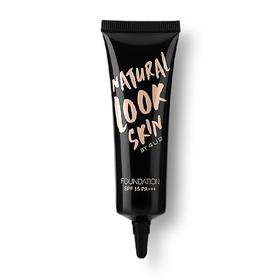 4U2 Natural Look Skin Foundation SPF15/PA+++ 20g #01 Light Beige