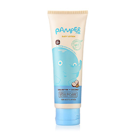 O-Spa Pamper Me Lotion 100ml #Shea Butter & Coconut