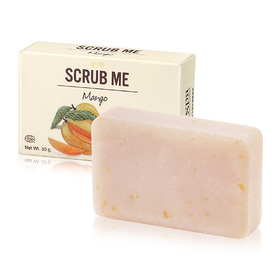 O-Spa Mini Scrub Me 50g #Mango