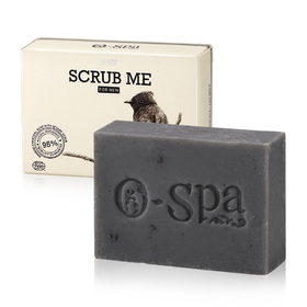 O-Spa Scrub Me For Men 125g #Morning Delight