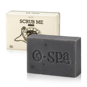O-Spa Scrub Me For Men 125g #Energetic Hour