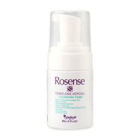 Rosense Cleansing Foam 80ml