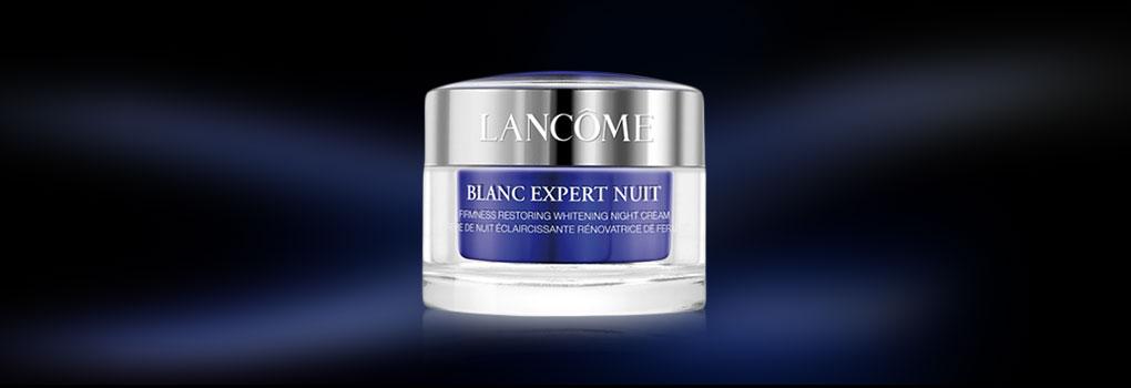 Lancome Blanc Expert Nuit Firmness Restoring Whitening Night Cream 15ml