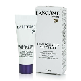 Lancome Renergie Yeux Multi-Lift Eye Cream 3ml