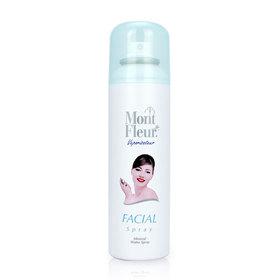 Mont Fleur Mineral Water Facial Spray 150ml