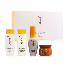 Sulwhasoo Basic Kit - 4 Items