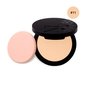 Nario Llarias Let Your Skin Breathe Moist'n Matte Balancing Powder 10g #11 Natural Nude