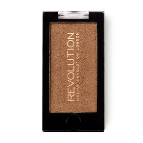 Makeup Revolution Mono Eyeshadow 2.3g #Dirty Cash