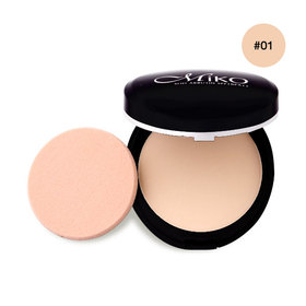 Miko Clear Smooth Powder  SPF15/PA++ SeriesI 11g #01