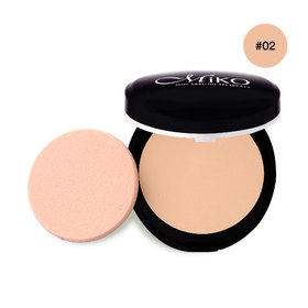 Miko Clear Smooth Powder  SPF15/PA++ SeriesI 11g #02