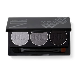 Nario Llarias Fascinating Me Aesthete Eyes 3 x 2g #P09 Smoky Glam