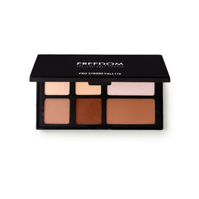 Freedom Pro Strobe Palette With Brush 10g