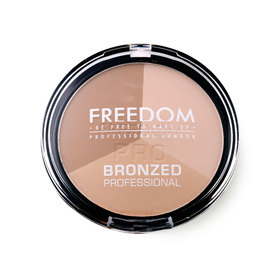 Freedom Bronzed Professional 15g #Warm Lights