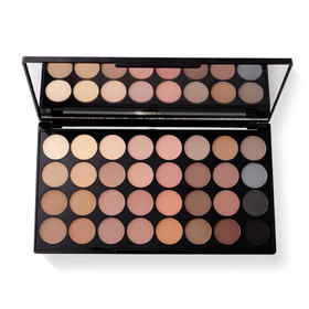 Makeup Revolution Ultra Eyeshadows 16g #Flawless Matte