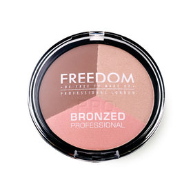 Freedom Bronzed Professional 15g #Shimmer Lights