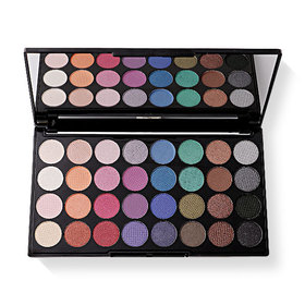 Makeup Revolution Ultra Eyeshadows 32 Ultra Professional Eyeshadows #Mermaids Forever
