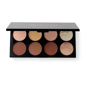 Makeup Revolution Ultra Contour Palette #Ultra Contour