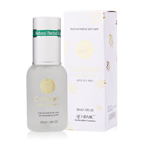 HBMIC Collagen Silky Essence 50ml