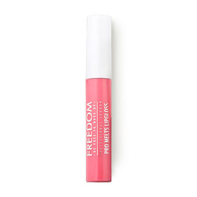 Freedom Pro Melts Lipgloss #Kisses Waiting