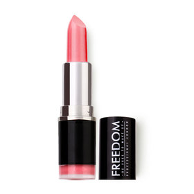 Freedom Pro Lipstick Pink #104 Wildflower
