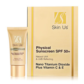 Skin Us Physical Sunscren SPF50+ 30g